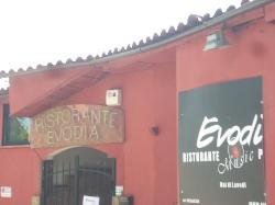 Evodia Cafe Restaurant