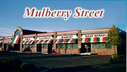 Mulberry Street Italian Food Center