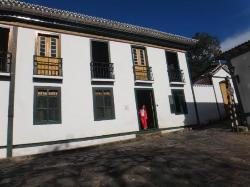 Chica da Silva House