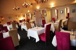 Chervil Restaurant