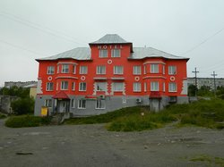 Parkovaya Hotel