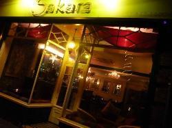 Sakara Bar & Restaurant