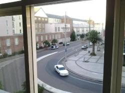 view from room 2