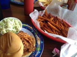 Hubba's Beef, BBQ & Seafood