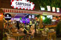 Carpediem Restaurant