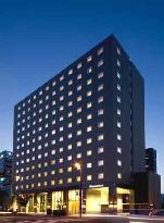 ‪Richmond Hotel Obihiro Ekimae‬