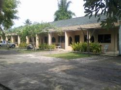 Takbai Lagoon Resort