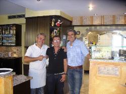 Pizzeria Arco Azzurro