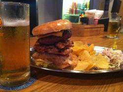 Tracy's Pub