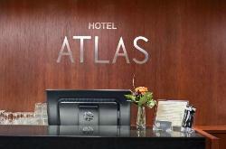Hotelli Rantasipi Atlas