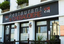 La Chebaudiere