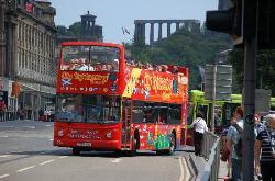 The Edinburgh Classic Tour
