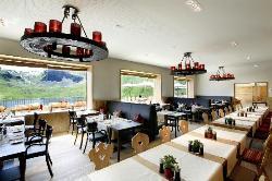 Frutt Lodge & Spa