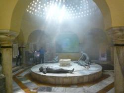 Hamam El Basha Museum