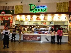 Kofteci Ramiz Adana Optimum Outlet