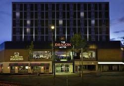 The Dragon Hotel