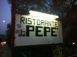 Ristorante Da Pepe