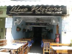 Blue Waters Bar and Restaurant