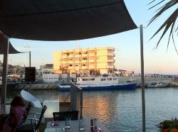 Restaurant Le Kazanis