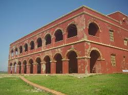 Castillo de Salgar