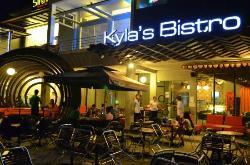Kyla's Bistro