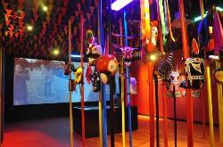 Sala del carnaval Elsa Caridi