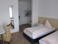 Hotel Huellen