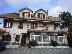 Ristorante Hotel La Bruceta