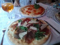 Ristorante Pizzeria Vecchio Marconi