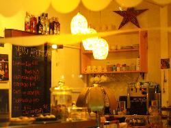 Ganache Cafe de Especialidad