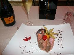 Restaurant Le Siralys