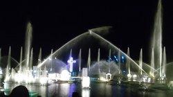 Il Grande Spettacolo dell'Acqua