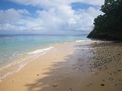 Koralevu Island