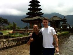 Ubud Bali Driver Private Tour