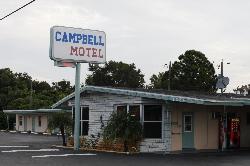 Campbell Motel