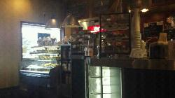 The Daily Coffee Bar