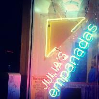 Julias Empanadas - 18th St. NW