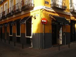 Cafe de la Luz