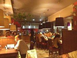 Colore Bohema Pizza & Restaurant