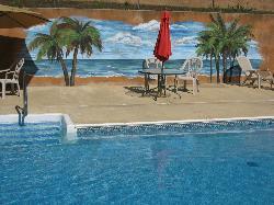 Chaonia Landing Resort & Marina