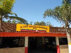 Restaurante Praiano