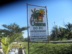 Cabana Goiana