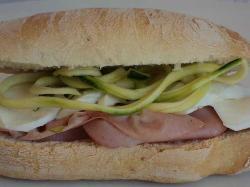 La Schiscetta Mangi Bene e in Fretta