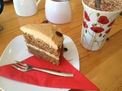 Poppy's Coffee Shop