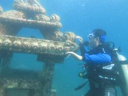 Baruna Dive Center Bali