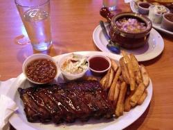 Frankie D's Bar & Grill