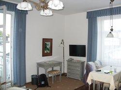 Hotel Stranddistel Rugen