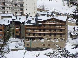 Aparthotel Hort de Popaire