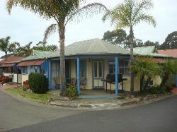Our Lagoon Villa