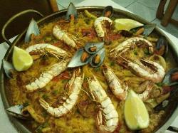 Restaurante Jaime I